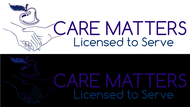 Care Matters Logo - Entry #158