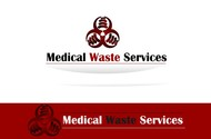 Medical Waste Services Logo - Entry #198