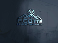 F. Cotte Property Solutions, LLC Logo - Entry #212
