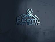 F. Cotte Property Solutions, LLC Logo - Entry #212