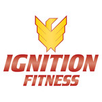 Ignition Fitness Logo - Entry #11