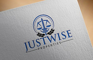 Justwise Properties Logo - Entry #21