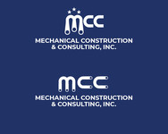 Mechanical Construction & Consulting, Inc. Logo - Entry #217