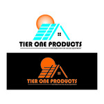 Tier 1 Products Logo - Entry #474
