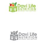 Davi Life Nutrition Logo - Entry #670