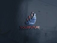 YourFuture Wealth Partners Logo - Entry #183