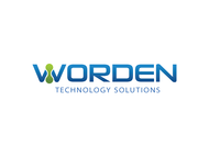 Worden Technology Solutions Logo - Entry #97