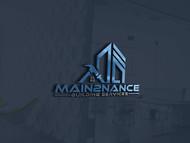 MAIN2NANCE BUILDING SERVICES Logo - Entry #213