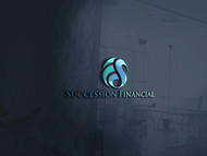Succession Financial Logo - Entry #563