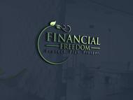 Financial Freedom Logo - Entry #17