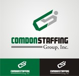 Camdon Staffing Group Inc Logo - Entry #48