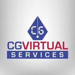 CGVirtualServices Logo - Entry #49