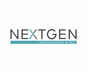 NextGen Accounting & Tax LLC Logo - Entry #89