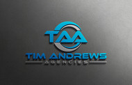Tim Andrews Agencies  Logo - Entry #64