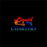 Liquid therapy charters Logo - Entry #162