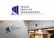 Budd Wealth Management Logo - Entry #216