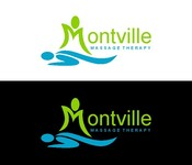 Montville Massage Therapy Logo - Entry #220