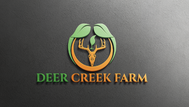Deer Creek Farm Logo - Entry #55