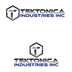 Tektonica Industries Inc Logo - Entry #231