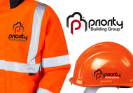 Priority Building Group Logo - Entry #241