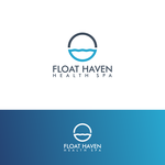 Float Haven Health Spa Logo - Entry #100