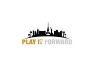 Play It Forward Logo - Entry #141