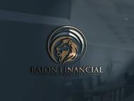 Raion Financial Strategies LLC Logo - Entry #86