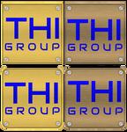 THI group Logo - Entry #429