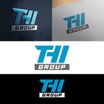 THI group Logo - Entry #240