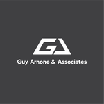 Guy Arnone & Associates Logo - Entry #55