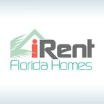 I Rent Florida Homes Logo - Entry #42