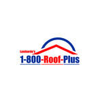 1-800-Roof-Plus Logo - Entry #70