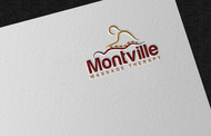 Montville Massage Therapy Logo - Entry #120