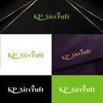 KP Aircraft Logo - Entry #404