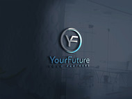 YourFuture Wealth Partners Logo - Entry #675