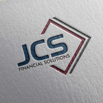 jcs financial solutions Logo - Entry #393