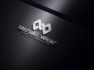 Meraki Wear Logo - Entry #95