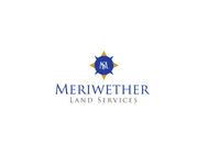 Meriwether Land Services Logo - Entry #17