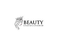 Beauty Status Studio Logo - Entry #385