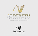 Addereth Ministries Logo - Entry #120
