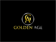 Golden Age Logo - Entry #41
