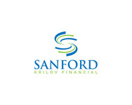 Sanford Krilov Financial       (Sanford is my 1st name & Krilov is my last name) Logo - Entry #331