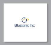 Blusonic Inc Logo - Entry #23