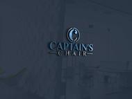 Captain's Chair Logo - Entry #2