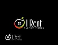 I Rent Florida Homes Logo - Entry #36