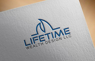 Lifetime Wealth Design LLC Logo - Entry #42