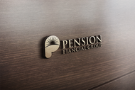 Pension Financial Group Logo - Entry #18