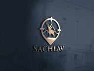 Sachlav Logo - Entry #19