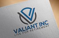 Valiant Inc. Logo - Entry #321