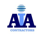 AIA CONTRACTORS Logo - Entry #98